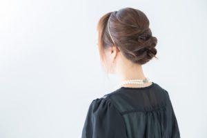 結婚式の髪型のマナーとおすすめヘア